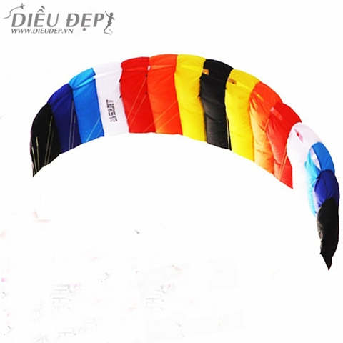 POWER KITE - ALBA RAINBOW 2.6M
