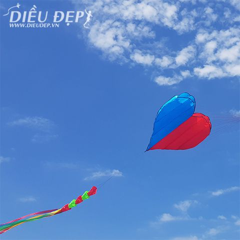 DIỀU LOVE KITE
