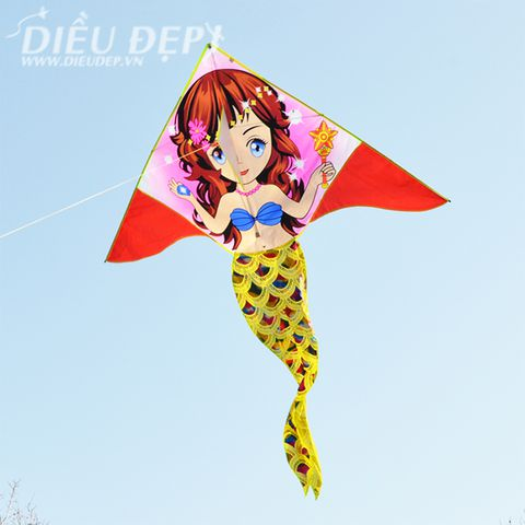 DIỀU KID - FISH ANGEL