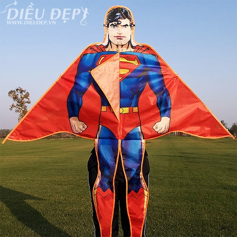 DIỀU SUPERMAN KID