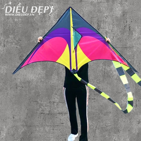 DIỀU KID - DELTA MIX 1.6M