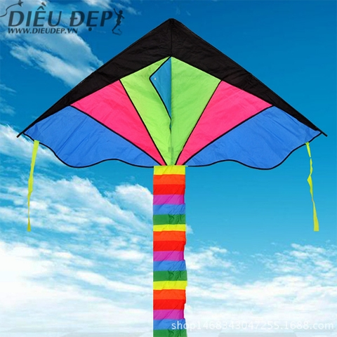 DIỀU KID - DELTA KI ARROW
