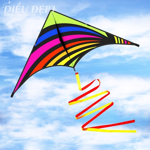 DIỀU DELTA KID - SKY COLOR 1.4M