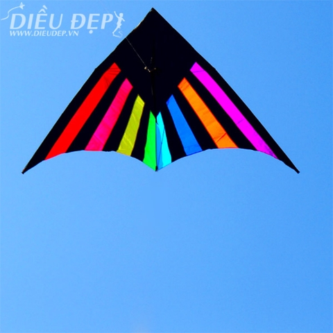 DIỀU DELTA LIGHT COLOR 2M8