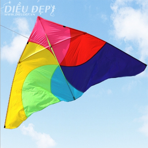 DIỀU DELTA SPINNER COLOR - 2.8M
