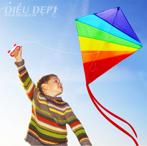 DIỀU KID - DIAMOND RAINBOW