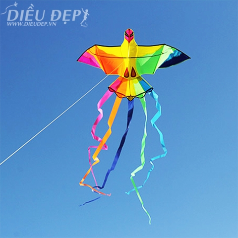 DIỀU NEW PHOENIX BIRD