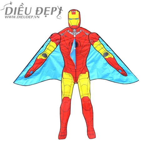 DIỀU IRON MAN