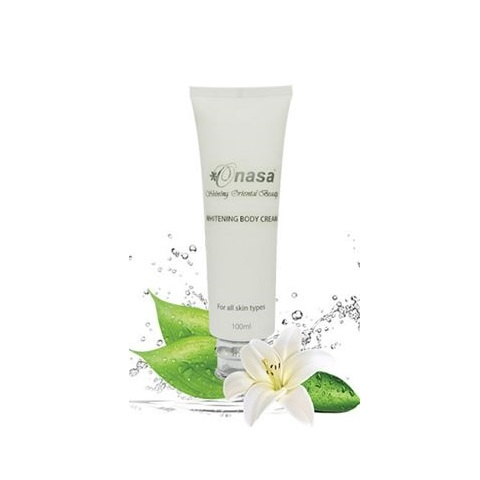 ONASA WHITENING BODY CREAM