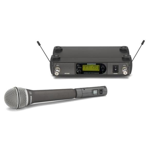 Microphone không dây cầm tay AirLine Synth