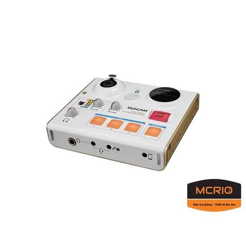 Sound card thu âm Tascam US 32