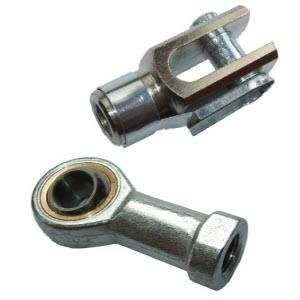 Đầu gá piston - Rod Eyes/Rod Clevis