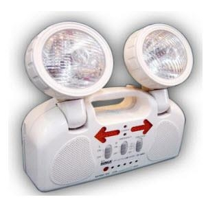 Đèn khẩn cấp -  Emergency  lighting