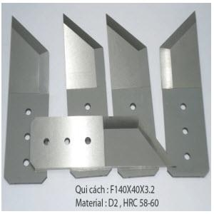 Dao cắt công nghiệp - Knives for industrial