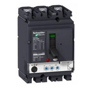 Aptomat chống giật ELCB 3P - Earth Leakeage circuit breaker 3 Phase