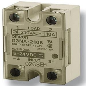 Rơ le bán dẫn - Solid State Relay