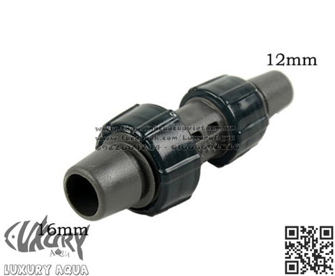 Co nối ống  chuyển dòng ISTA Hose Adapter 12-16mm