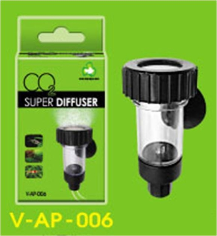 Sủi CO2 Top Aqua V-AP-006