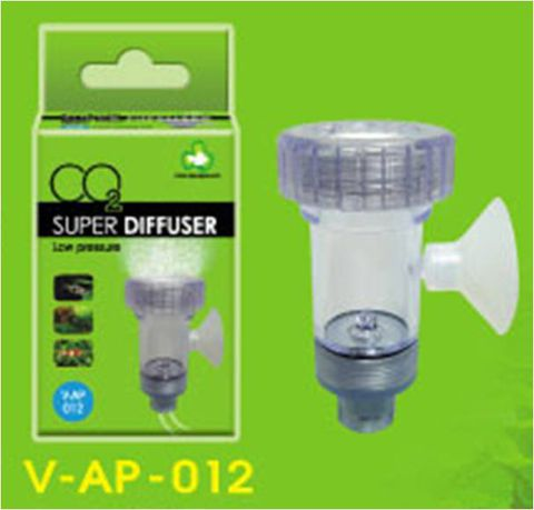 Sủi CO2 Top Aqua V-AP-012