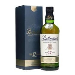 Rượu Ballantines 17 Years Old 0.7L