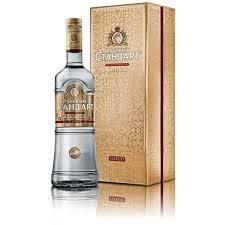 Vodka Standard Gold 0.70L