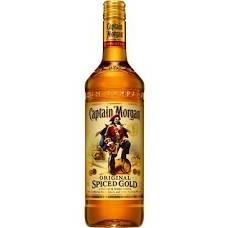 Rượu Captain Morgan 0.75L