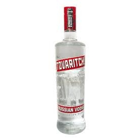 Rượu Vodka Tovaritch 1L