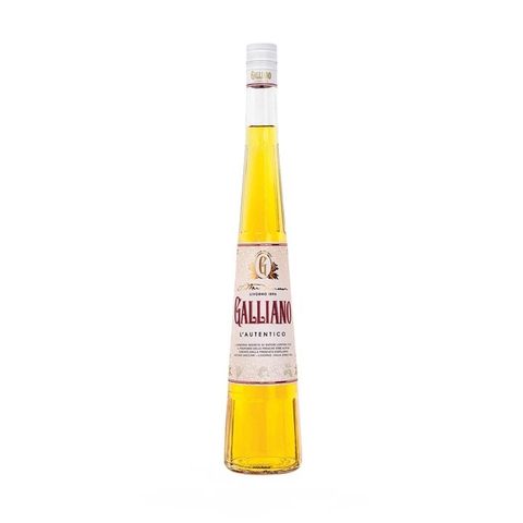 Rượu Galliano 0.7L
