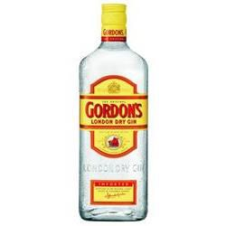 Rượu Gordon's London Dry Gin 0.75L