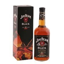 Rượu Jim Beam Black 0.75L