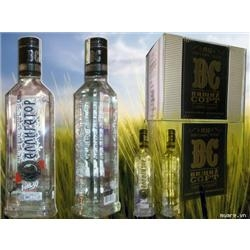 Rượu Vodka Alligator 0.5L