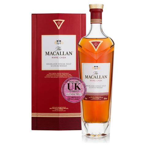 Macallan Rare Cask UK 0,7L