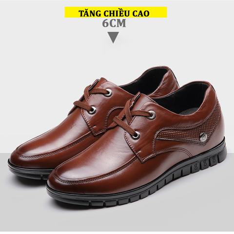 Kết quả hình ảnh cho giày tăng chiều cao nam