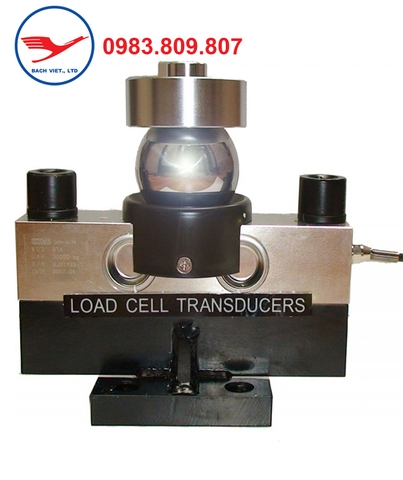 Loadcell QSA 20, 30, 40 Tấn