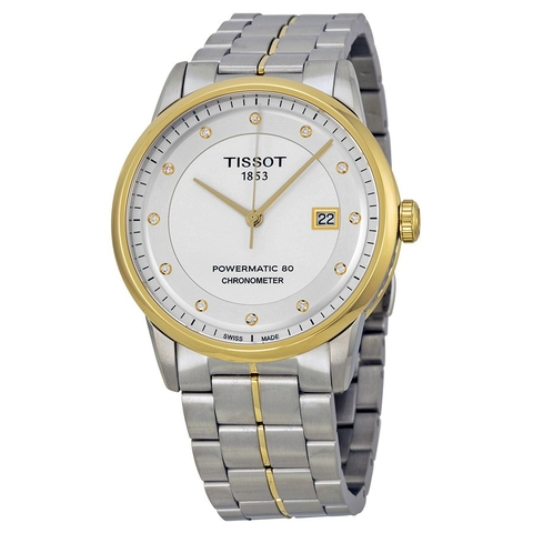 Đồng hồ Nam TISSOT LUXURY AUTOMATIC T086.408.22.036.00