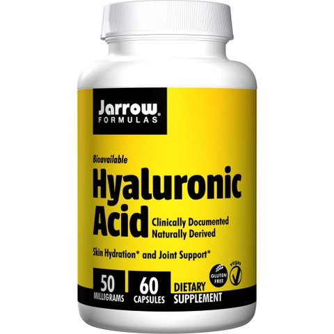 Hyaluronic Acid 100mg Lo 60 viên