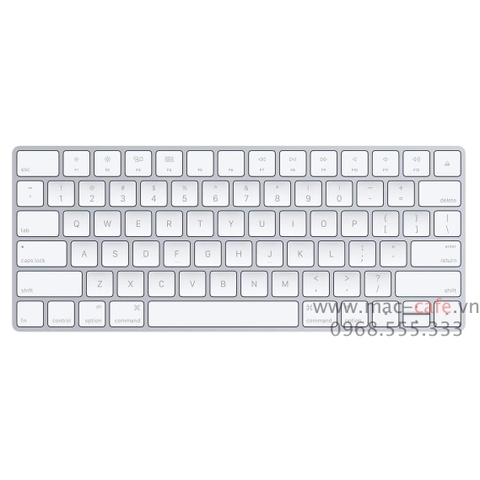 Apple Magic Keyboard 2 - Seal