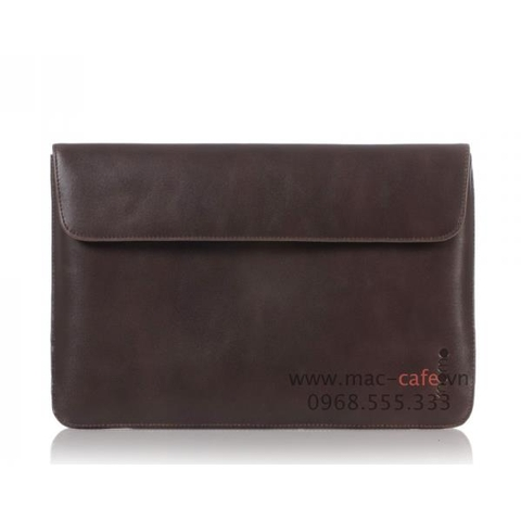 Túi Knomo Leather Envelope 11.6inch