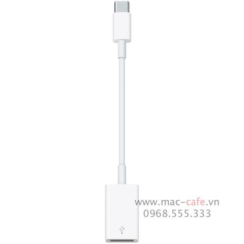 Cáp USB-C to USB Adapter 99%
