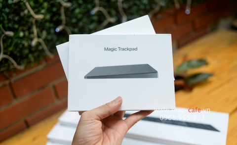 Apple Magic Trackpad 2 - Xám