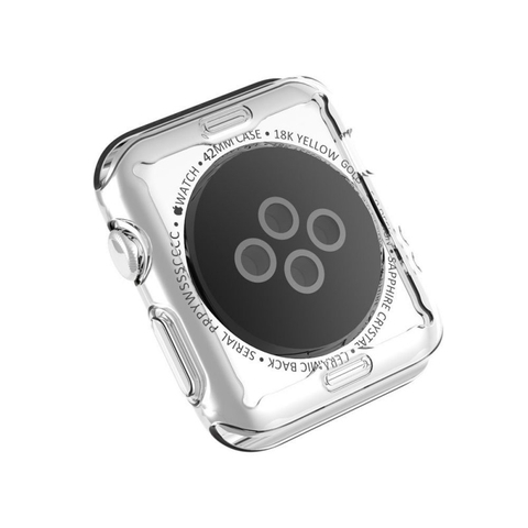 Ốp TPU cho Apple Watch
