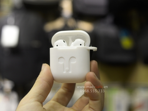 Case Silicon AirPods