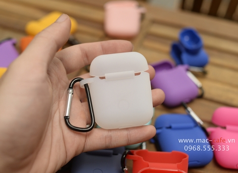 Vỏ Silicon cho AirPods
