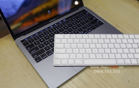 Apple Magic Keyboard 2 99%