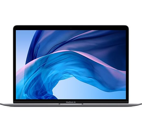 Macbook Air 13″ - 128GB - Space Gray - MRE82