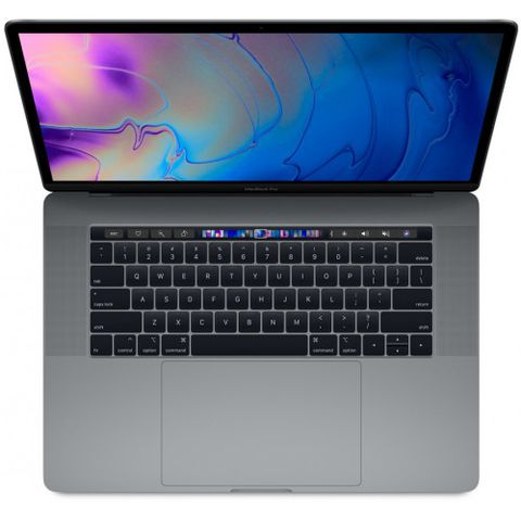Macbook Pro 15″ - 512GB - MR942 (2018) Touch Bar