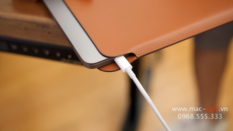 Bao da Leather Sleeve for 13-inch MacBook Pro