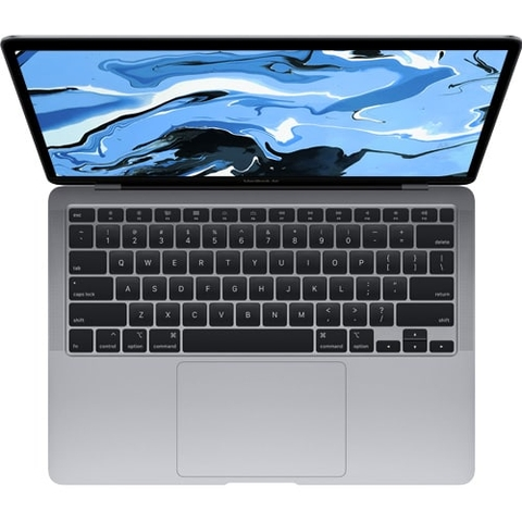 MacBook Air 2020 i7/16GB/256GB (Z0YJ1/Grey) - Fullbox