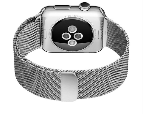 Dây Milanese cho Apple Watch