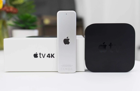 Apple TV 4K 32GB 99%